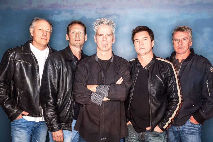"9. Little River Band (""Reminiscing"") - May 8-10"