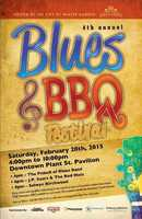 2. Winter Garden Blues and BBQ FestivalWhen:Sat., 4 p.m. - 11 p.m.Where:Downtown Winter Garden, 104 S. Lakeview Ave., Winter GardenCost:Free admission, beer and BBQ available for purchaseThis festival pairs the hottest Blues and Roots musicians with award-winning local BBQ connoisseurs.