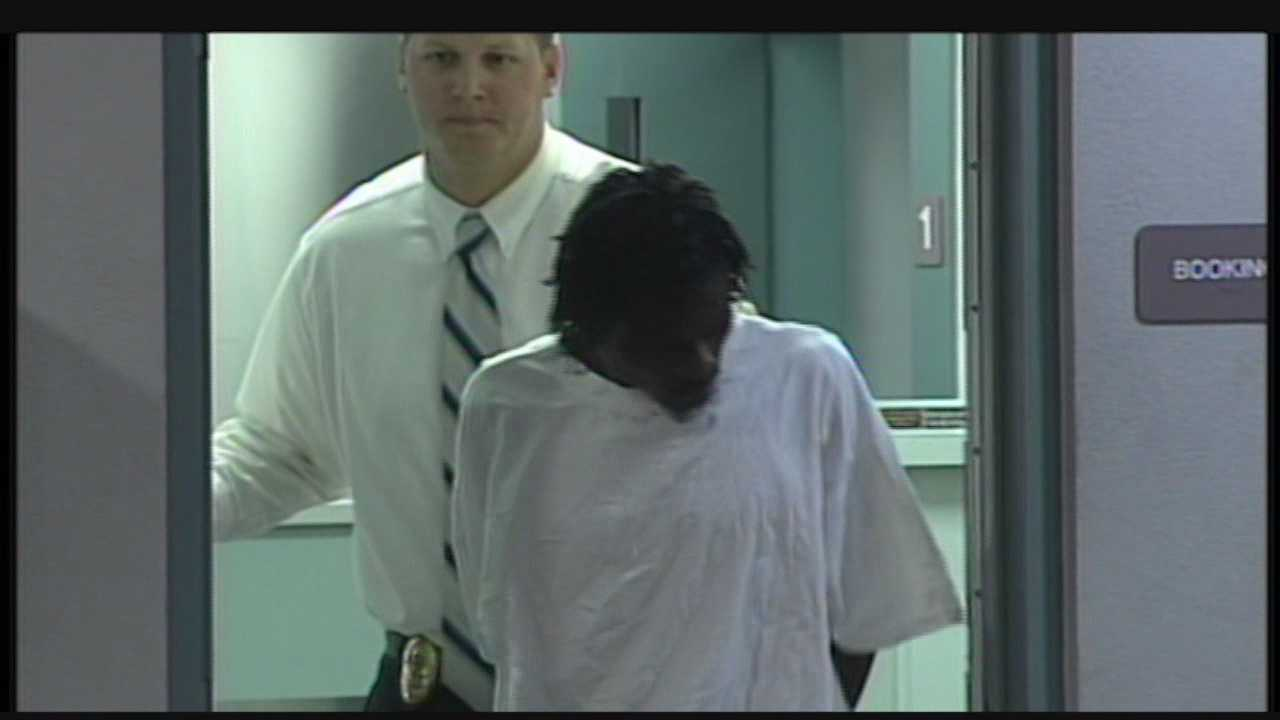 An arrest is made in a nearly 8-year-old cold case in Brevard County.
