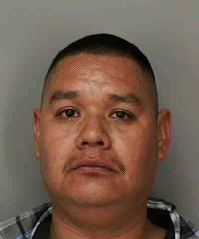 MARTINEZ-PEREZ, JAVIER - RESIST OFFICER-OBSTRUCT WO VIOLENCE, DISORDERLY CONDUCT