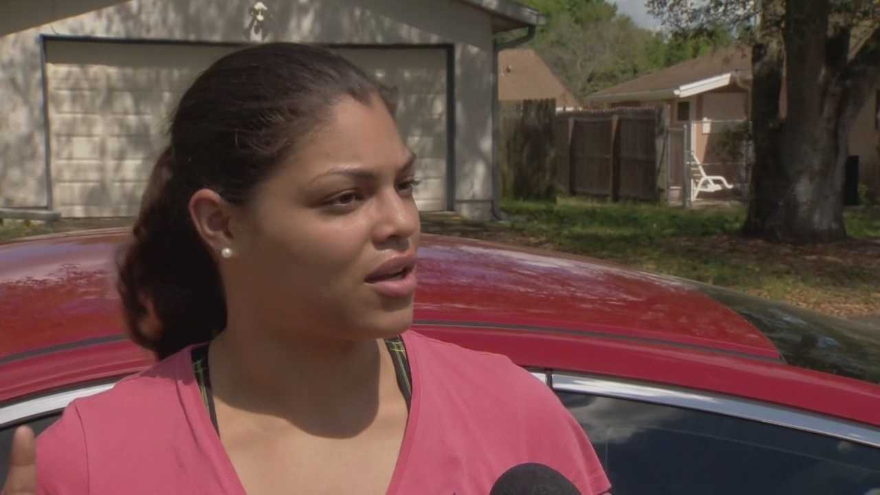 Two victims of an Orange County home invasion told their story to WESH 2.