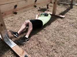 See photos from the Battle Frog Race, which will be in Winter Garden this Saturday and Sunday. The 13k to 15k obstacle course was designed by U.S. Navy Seals to give civilians a taste of military training. A percentage of the profits from the race go to families of Navy Seal veterans.
