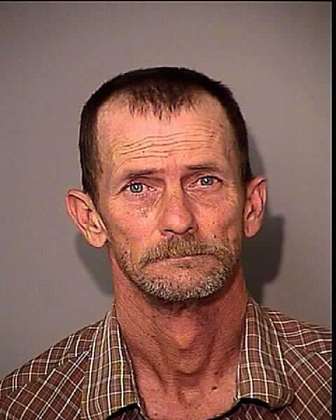 BARNES, JAMES: OUT OF COUNTY (FL) WARRANT15725194