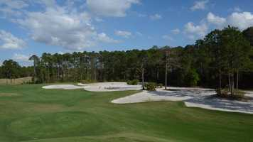 Take a tour around Tranquilo Golf Club at the Four Seasons Resort in Orlando. Read our story here