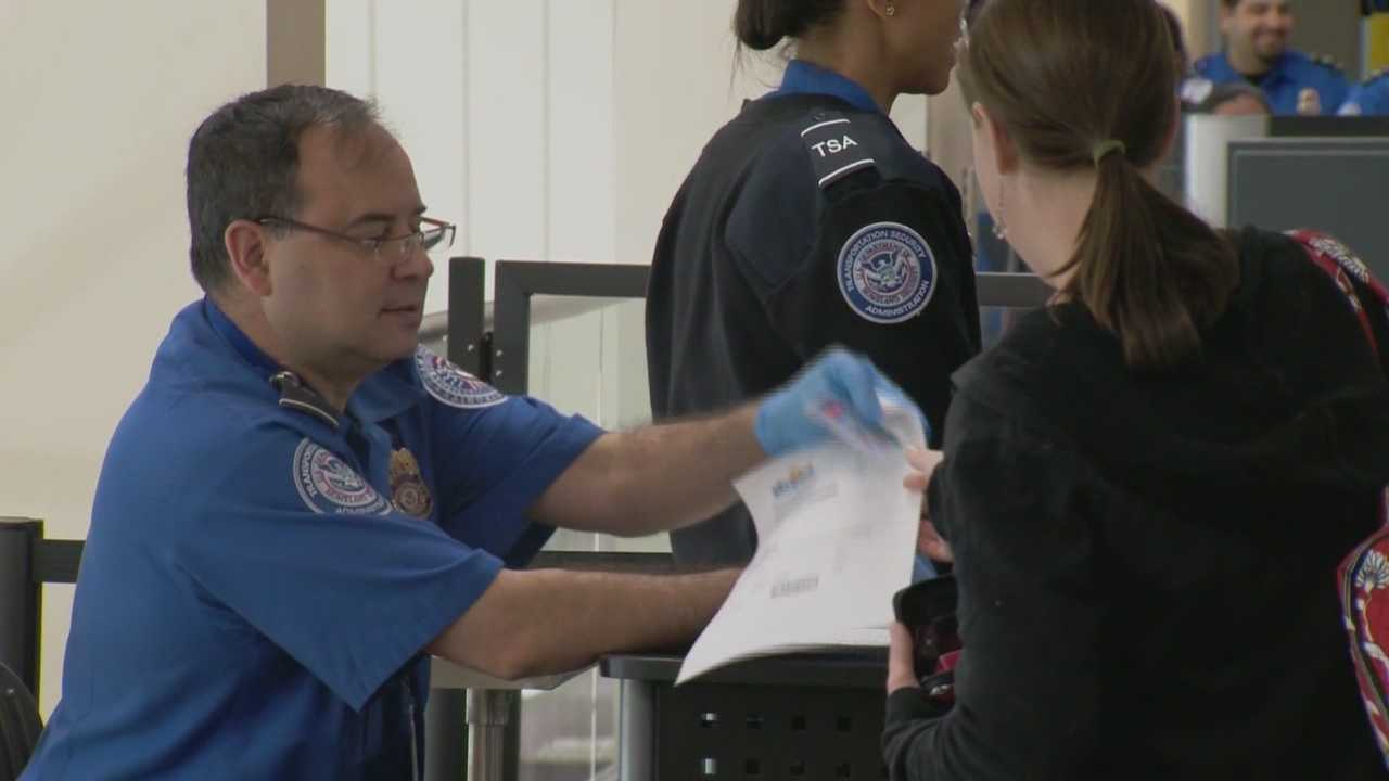 Senator Bill Nelson and other lawmakers are calling for a thorough review of the Transportation Security Administration after recent security breaches. Matt Grant (@MattGrantWESH) has the story.