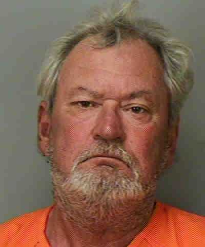 JOHNSON, RALPH  DANFORTH -  DUI W/ PROPERTY DAMAGE
