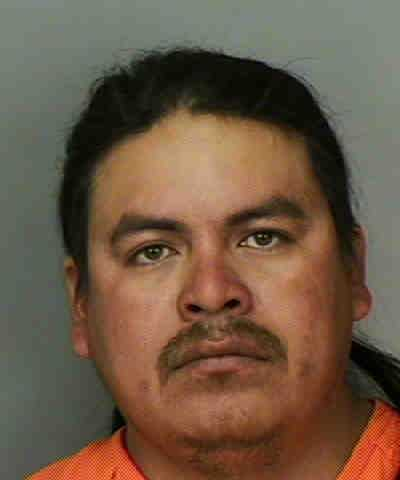 ROMAN, JOSE  RICARDO - DOMESTIC VIOLENCE BATTERY FTA FOR ARRG