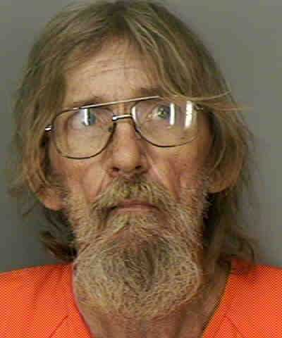 RUNNELS,WILLIAM - BURGLARY UNOCCUPIED STRUCTURE UNARMED, RESIST OFFICER-OBSTRUCT WO VIOLENCE