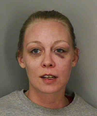 WILSON, AMANDA  LYNN - SIMPLE BATTERY DV