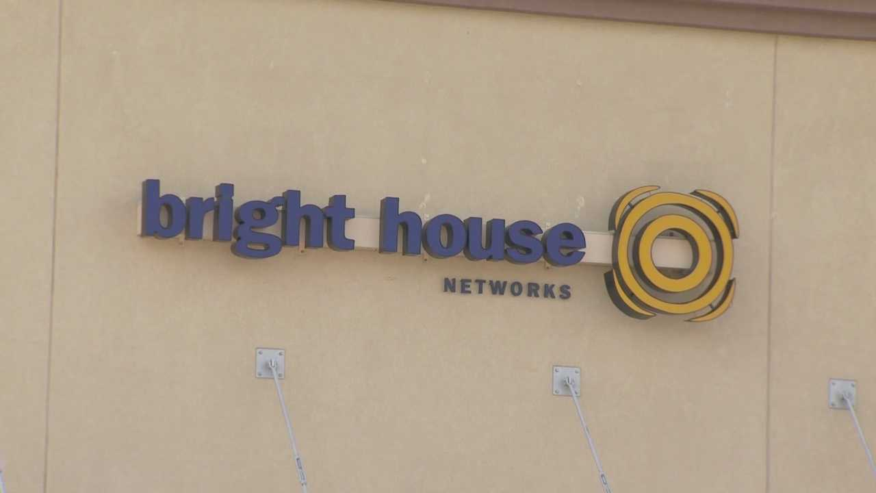 Charter Communications Inc. is buying Florida's largest cable operator Bright House Networks in a deal valued at $10.4 billion.