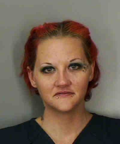 WITTKE, AMANDA - VOP - BURGLARY OF A CONVEYANCE, VOP - GRAND THEFT M/VEHICLE