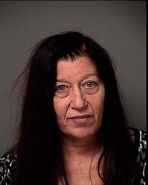 MAZZUCCO, MELISSA: 784.07-2B BATTERY LEO/FIREFGHTR/INTK OFF893.147-1 POSSESS/USE DRUG PARAPHERNALIA893.13-6A ! POSS COCAINE843.02 RESIST ARREST WITHOUT VIOLENCE