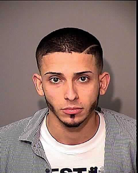MARRERO-PEREZ, BRYAN: 316.191-2A PARTICIPATE IN UNLAWFUL RACE