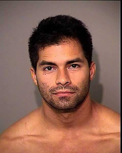 DIAZ-RAMOS, JUAN: 843.02 RESIST ARREST WITHOUT VIOLENCE856.011 DISORDERLY INTOXICATION