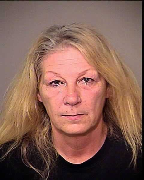 WHITNEY, SHARRON: 316.193-1 DUI ALCOHOL OR DRUGS 1ST OFFEN
