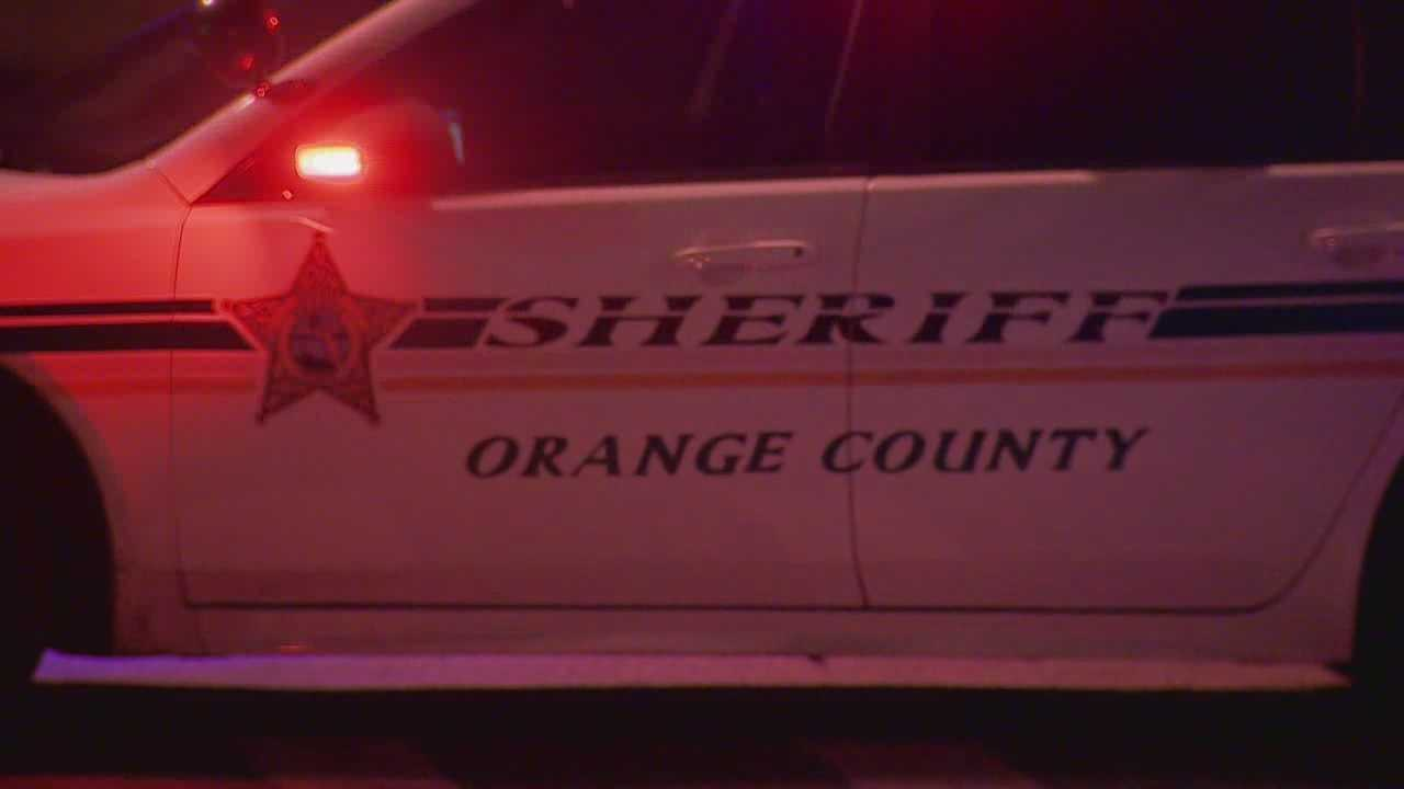Four teenagers and one adult have been arrested in connection with a crime spree in east Orange County, according to deputies.
