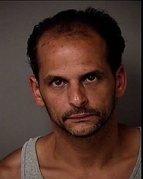 RAYMOND NAZARETH ZIEMINSKI- GRAND THEFT AUTO, OUT OF COUNTY (FL) WARRANT