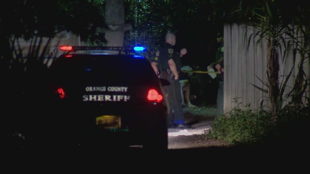 A woman was shot several times in Bithlo on Tuesday night, deputies said. Gail Paschall-Brown (@gpbwesh) has the latest.