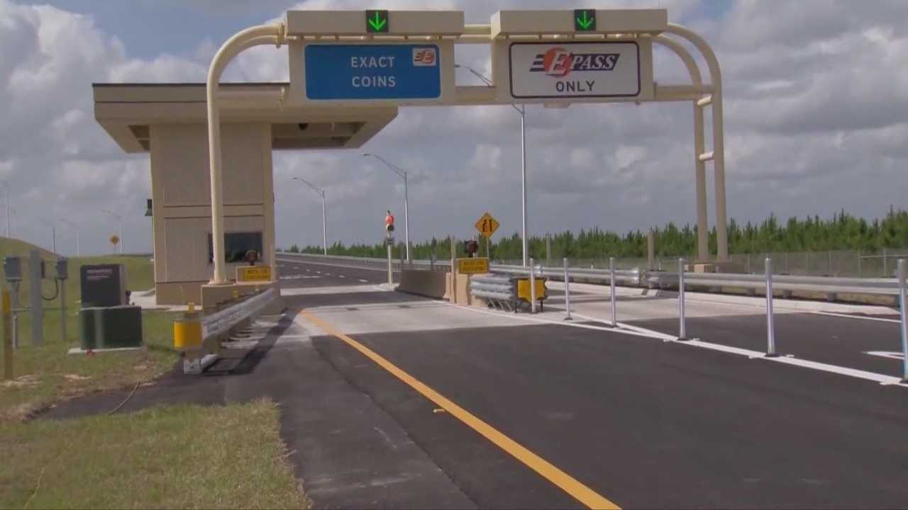 A new interchange on State Road 429 in west Orange County will give residents easier access to greater Orlando. Jazmin Walker (@JazminMWalker) reports.