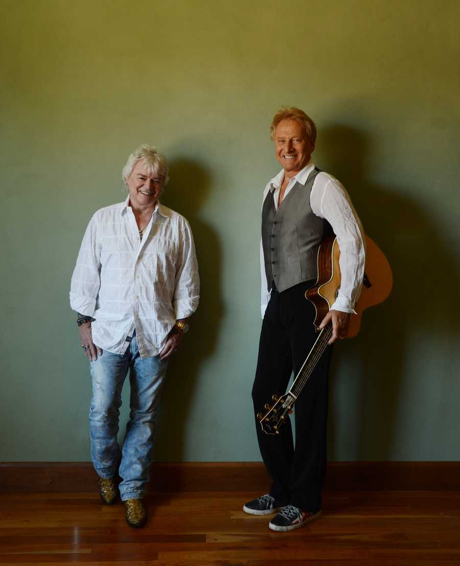 "Oct. 19-21 Air Supply ""All Out of Love"""