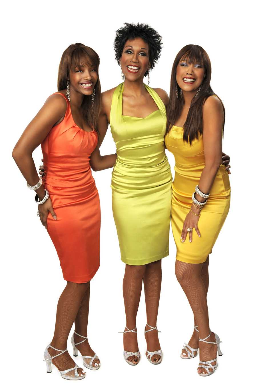 "Oct. 8-9   The Pointer Sisters ""I'm So Excited"""