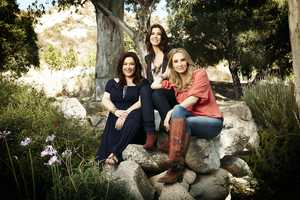 "Sept. 28-29 Wilson Phillips ""Hold On"""