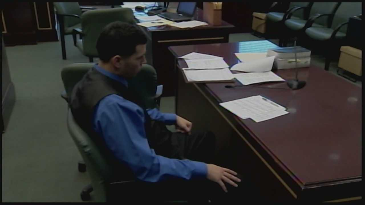 Jury selection has begun at the trial of an Orlando man accused of raping several women.
