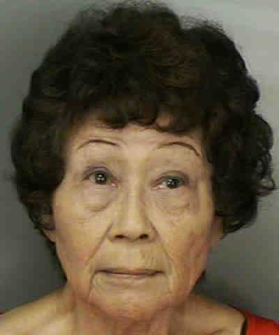 MASTROIANNI, MARTHA  MASAKO - AGG BATTERY ON PERSON >65 DV