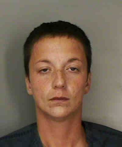 GRIMALDI, NICOLE  CHRISTINA - VOP BURGLARY OF CONVEYANCE, VOP GRAND THEFT