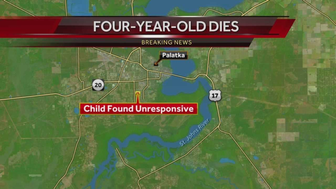 A 4-year-old boy has died one day after he was choked to the point of unconsciousness by an 11-year-old boy, according to the Putnam County Sheriff's Office.