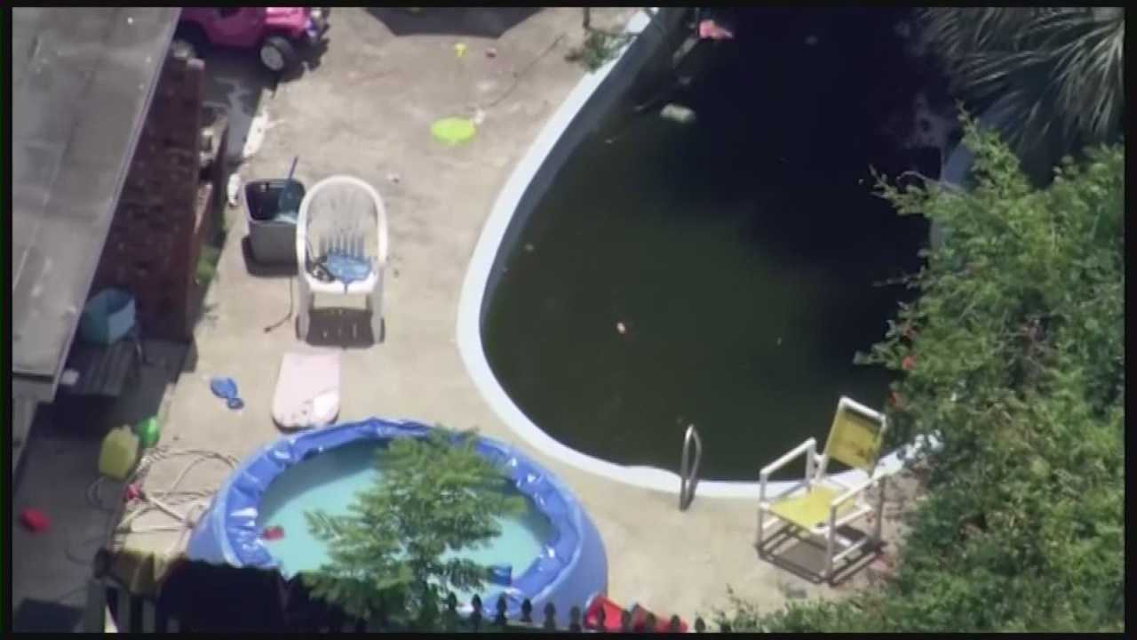 Autopsies on two toddlers found dead in a Holly Hill pool Thursday have confirmed both drowned, but investigators still have unanswered questions. Bob Kealing (@bobkealingwesh) has the story.