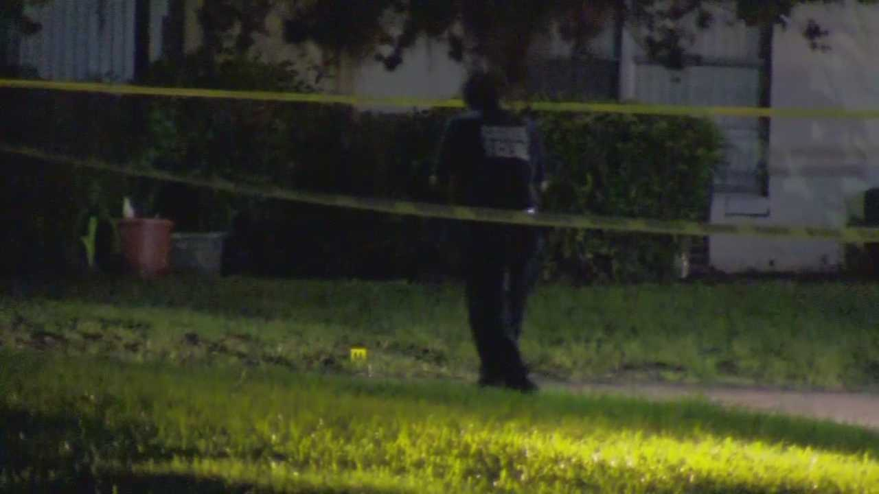 3 others hurt after fight leads to gunfire