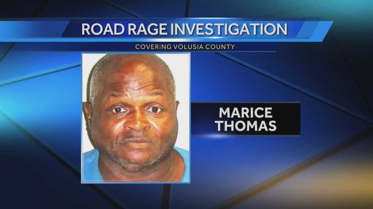 The state has dropped the most serious charge against a Daytona Beach man accused in a violent road rage incident. Claire Metz (@clairemetzwesh) has the story.
