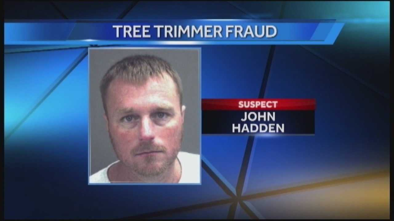 A tree trimming company is accused of ripping off a number of elderly people in Winter Park, Maitland and Seminole County. Matt Grant (@MattGrantWESH) has the story.