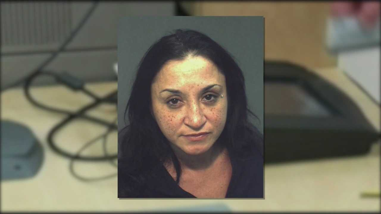 An Orange County woman is charged with being part of a fraud ring involving hundreds of thousands of dollars worth of Disney theme park tickets. Bob Kealing (@bobkealingwesh) has the story.