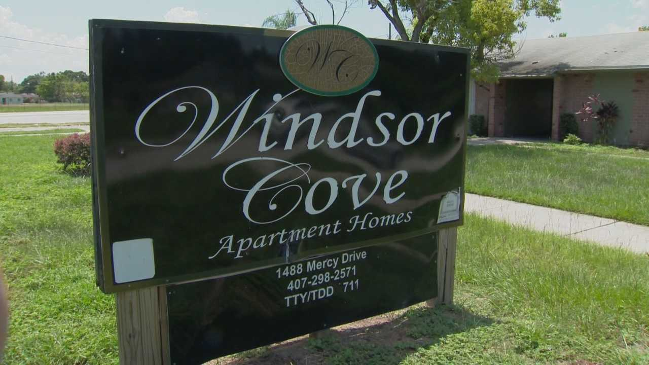 One day after a WESH 2 News investigation exposes deplorable conditions at an Orlando apartment complex, Code Enforcement orders changes and promises stiff fines. Greg Fox (@GregFoxWESH) has the story.