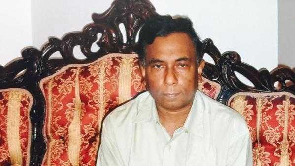 Shahidul Miah