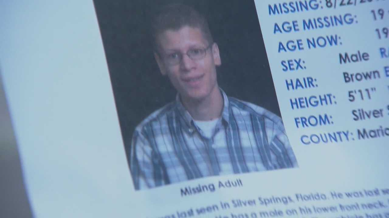 A UCF student who was supposed to start school Monday has disappeared. Mikanzis Spinella, 19, left home Saturday and never returned. Chris Hush (@ChrisHushWESH) has the story.