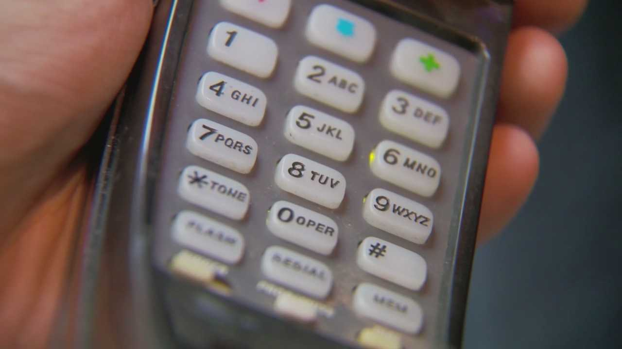 Alarm company owner says phone glitch puts customers at risk