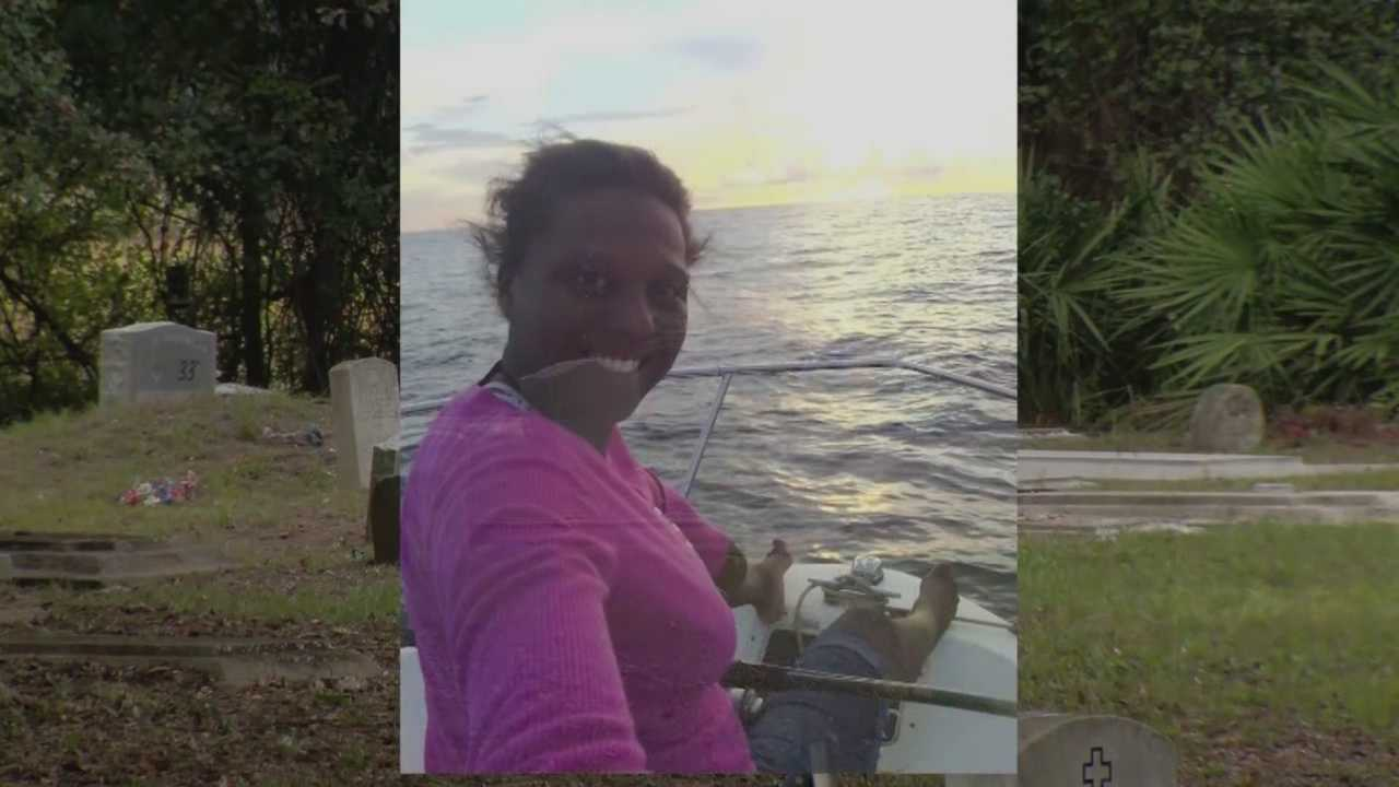 A pregnant woman who was reported missing in Daytona Beach earlier this week has been found murdered in Putnam County, according to the Daytona Beach Police Department. Chris Hush (@ChrisHushWESH) has the story.