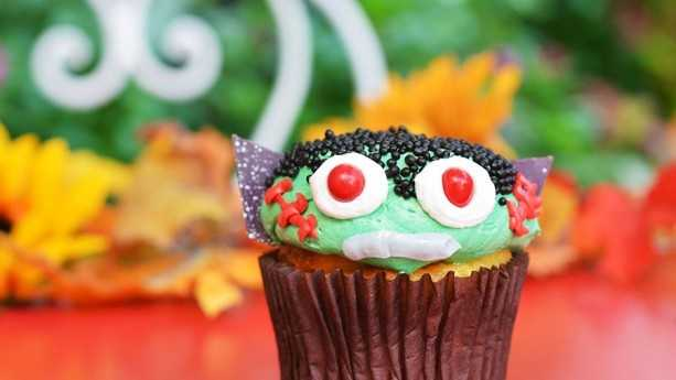 Monster Cupcake, Main Street Bakery