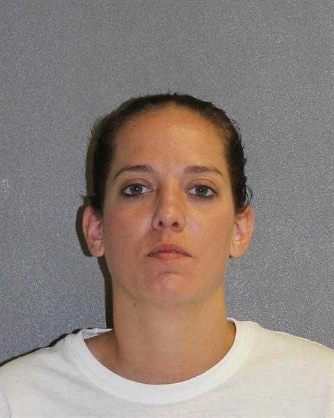 Stephanie BatesDealing in stolen property