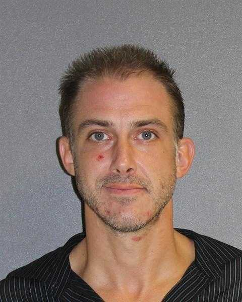 Scott BotkaPOSSESSION OF COCAINEPOSSESSION OF PARAPHERNALIAPETIT THEFT