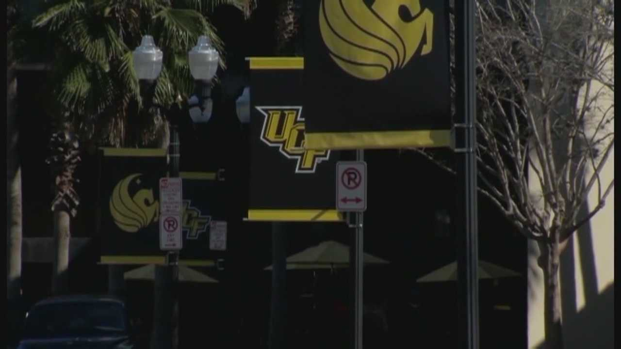 University of Central Florida President John Hitt is talking about the future of the nation's second-largest public university. Bob Kealing (@bobkealingwesh) has the story.