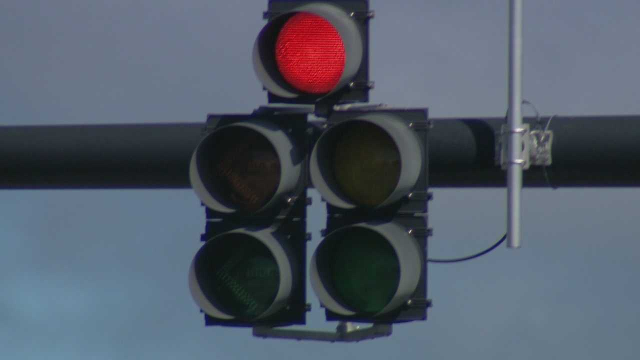 Orange County is being pressured to refund as many as 2,000 drivers their money for red light camera tickets, but so far, commissioners are not budging. Greg Fox (@GregFoxWESH) has the story.