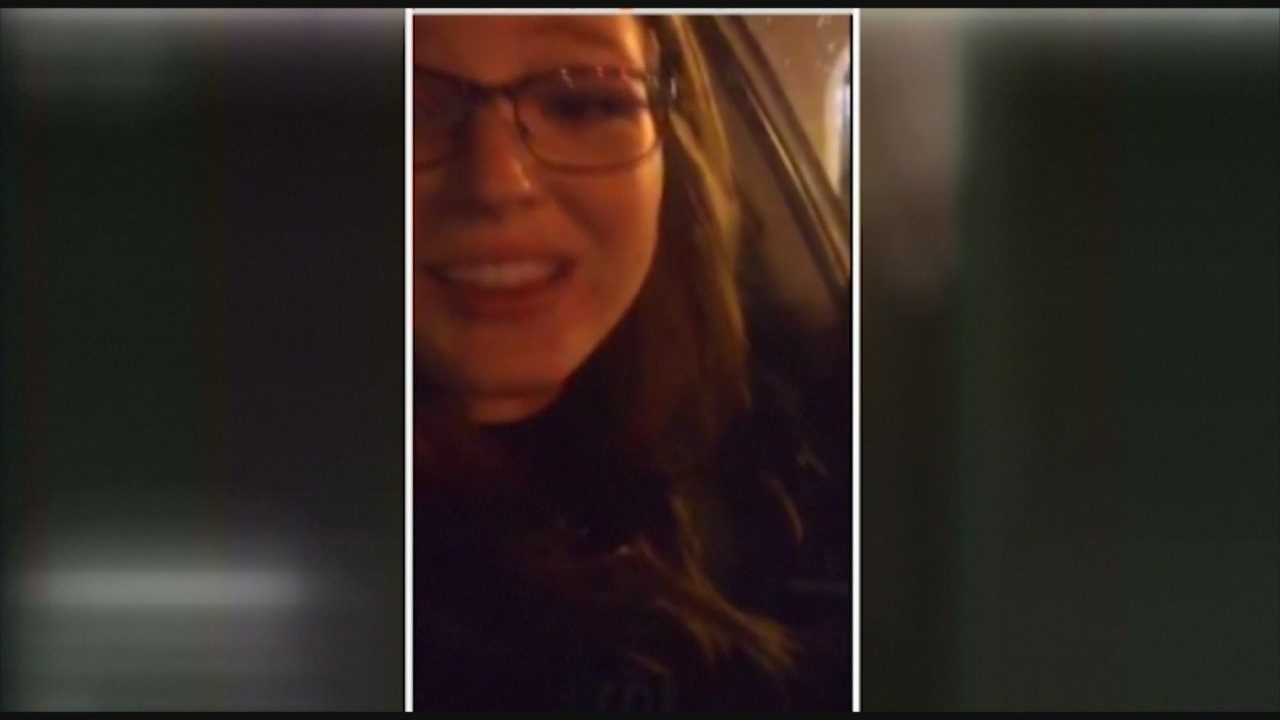 A 23-year-old was busted for her broadcast on Periscope in which she allegedly admitted to being drunk. Now, a Florida senator says these online crimes need to stop. Summer Knowles has the story. (@WESH2SummerK)