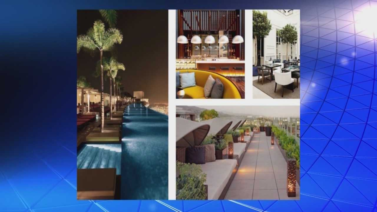 Plans for a boutique hotel near the arts center in Downtown Orlando were highly publicized, but the curtain is now closing on those plans. Amanda Ober (@AmandaOberWESH) has the story.
