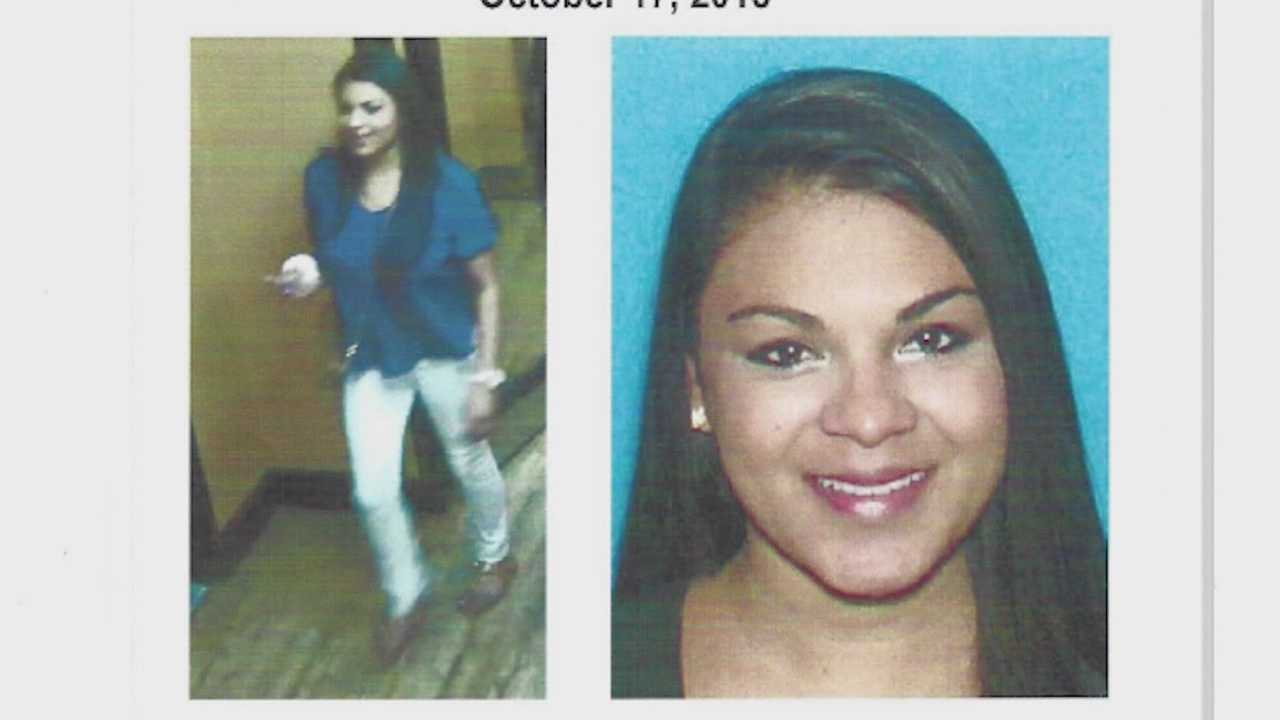Orlando police released a new photo in the search for the killer of a downtown business woman. Sasha Samsudean, 27, was found dead in her apartment at Uptown Place Saturday night. According to police, it was not apparent to them how the woman died when they first went into her apartment. Greg Fox (@GregFoxWESH) has the story.