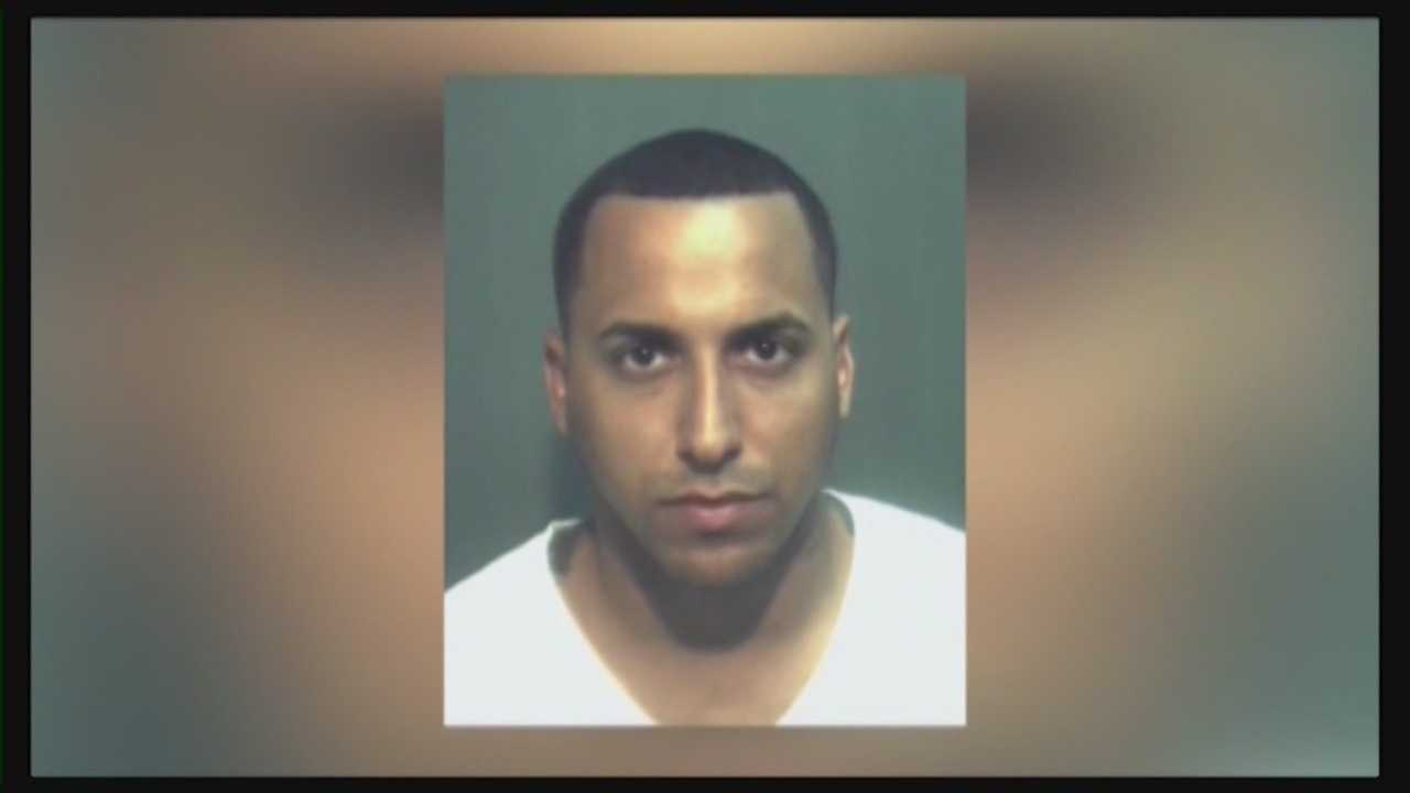 The state has rested its case against John DeJesus, the man accused of killing his fiancee, Yoliz DeJesus. Summer Knowles (@WESH2SummerK) has the story.