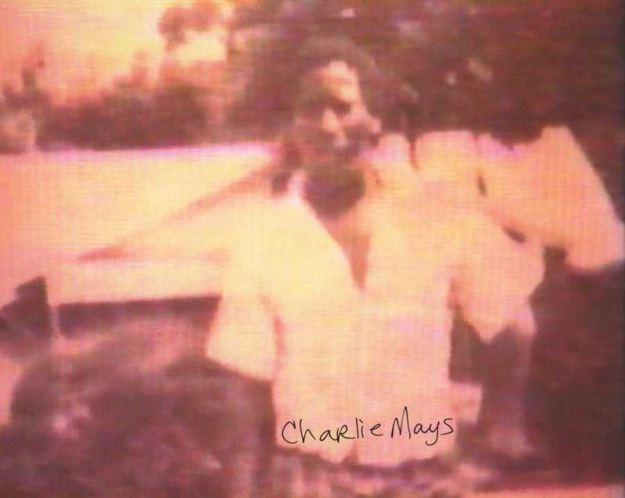Charlie Mays
